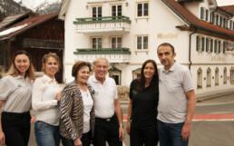 Team Gasthof Post Stanzach